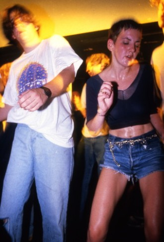 Theme of the week 5 madchester rave on pymca for Early 90s house music
